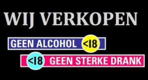 geenalcoholonderde18
