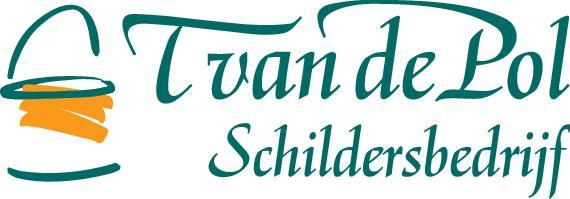 Logo T. van de Pol Schildersbedrijf_LC