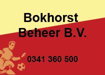 Bokhorst Beheer BV