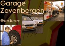 Garage Zevenbergen