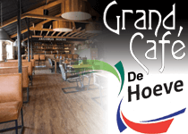 Grand Café De Hoeve