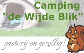 Camping de Wijde Blik