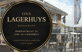 Restaurant Ons Lagerhuys