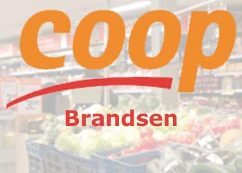 Coop supermarkt Garderen Brandsen