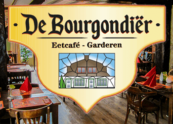 Eetcafé de Bourgondiër