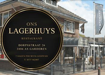 Restaurant Ons Lagerhuys