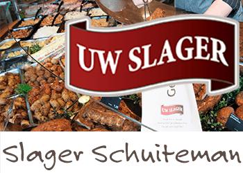 Slager Schuiteman