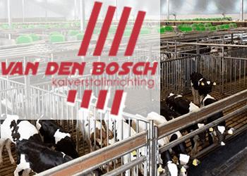 Van den Bosch Kalverstalinrichting
